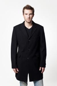 Мужское кашемировое пальто арт R 295