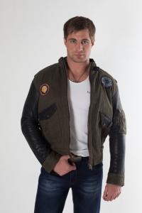 Куртка арт Normann
