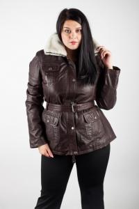 Кожаная куртка Арт BATIC-2