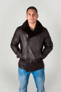 Кожаная куртка RS-LOW