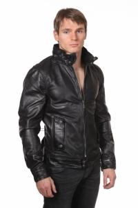 Кожаная куртка art PQ 554