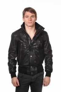 Кожаная куртка art BLE-1029