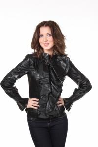 кожаная куртка art 5008