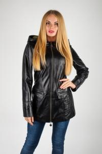 Кожаная куртка G-2228