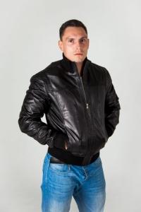 Кожаная куртка SB/2