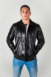 Кожаная куртка RS-DON